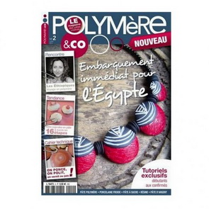 Polymére & co. / No. 2 / časopis