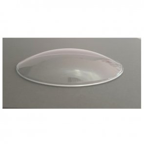 Mould for Baking Convex Shapes Glass / 10 cm
