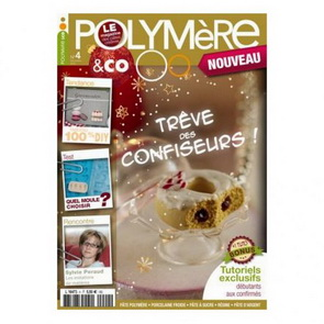 Polymére & co. / No. 4 / časopis