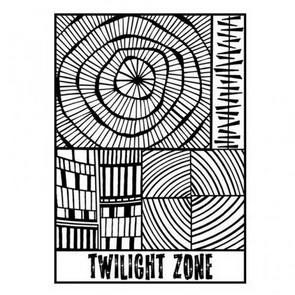 Textura Helen Breil / Twilight Zone