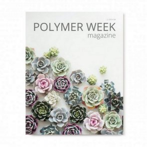 Polymer Week Magazine - 2/2019 / Magazine / CZECH VERSION