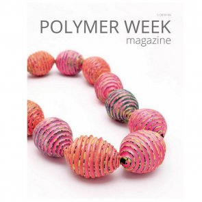 Polymer Week Magazine - Winter 2019 / Magazine / CZECH VERSION