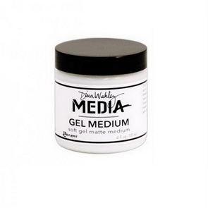 Gel Medium Dina Wakley