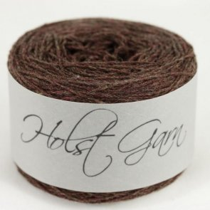 Noble / Holst Garn / 30 Chestnut