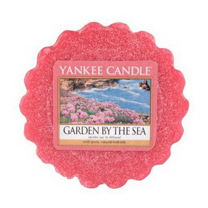 Vosk Yankee Candle / Garden by the Sea