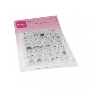 Clear Stamps / Marianne Designs / Tracker symbols