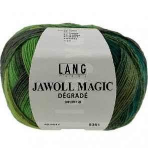 Jawoll Magic Dégradé 100 g / no. 17