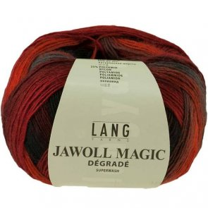 Jawoll Magic Dégradé 100 g / no. 28