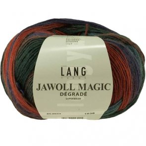 Jawoll Magic Dégradé 100 g / no. 34