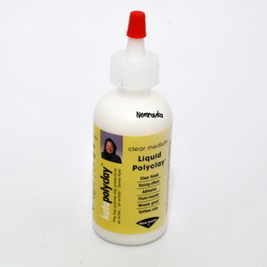 Kato Polyclay - Liquid Polymer Clay / Small Package