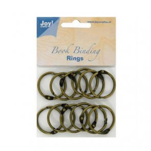 Ring Binders / Joy! Crafts / 30 mm