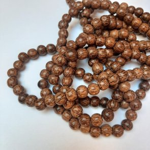 Coconut Beads / 20 pcs