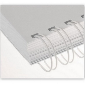 Binding Wire / 19 mm / White