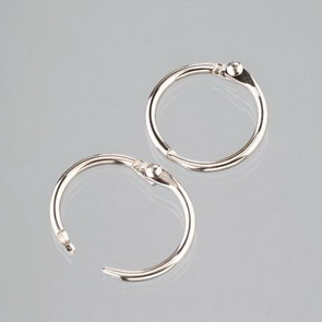 Binder Rings / 19 mm