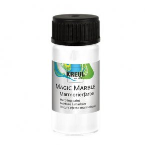 Magic Marble Paint / Colorless