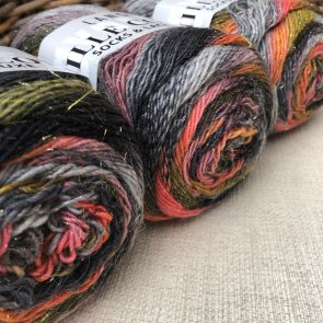 Mille Colori Sock & Lace Luxe 100 g / no 24