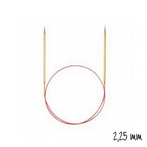 Addi Lace Circular Needle 80 cm / 2,25 mm