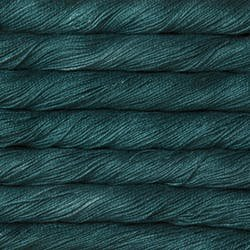 Mora / Malabrigo / 412 Teal Feather