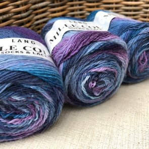 Mille Colori Sock & Lace 100 g / no. 25