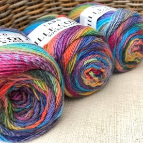 Mille Colori Sock & Lace 100 g / no. 50