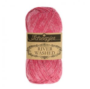 River Washed 50g/ 943 Mekong