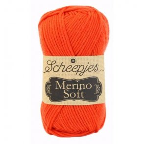 Merino Soft 50g / 620 Munch
