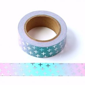 Washi Tape / Metalic Plus