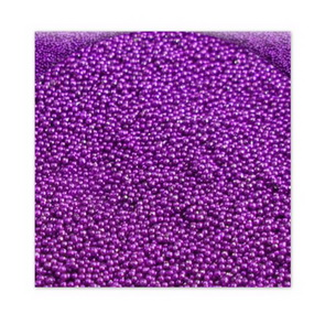 Microbeads / 20 g / Violet