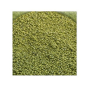 Microbeads / 20 g / Light Green