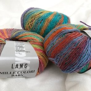 Mille Colori Baby 50 g / no. 153