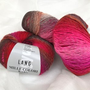 Mille Colori Baby 50 g / no. 85