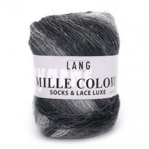 Mille Colori Sock & Lace Luxe 100 g / no. 03