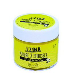 Embossing Powder by Aladine / Izink / Mimosa