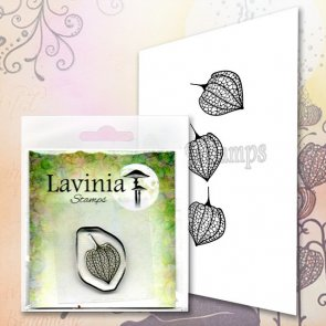 Clear Stamp / Lavinia / Mini Fairy Latern