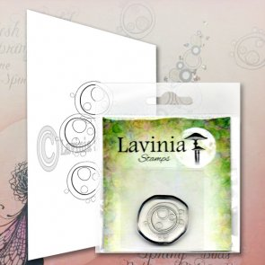 Clear Stamp / Lavinia / Mini Orbs