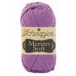 Merino Soft 50g / 639 Monet