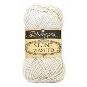 Stone Washed 50g / 801 Moon Stone