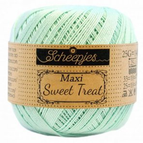 Maxi Sweet Treat 25 g / 385 Chrystaline