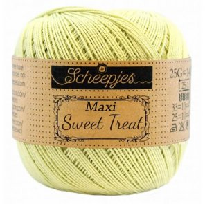 Maxi Sweet Treat 25 g / 392 Lime Juice