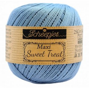 Maxi Sweet Treat 25 g / 510 Sky Blue