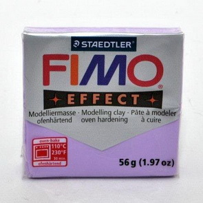 FIMO Effect / Pastel - Lilac (605)