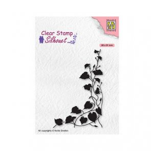 Clear Stamps / Nellie´s / Ivy
