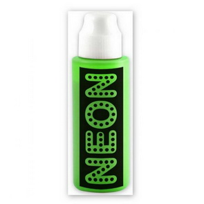 Ink Dauber od Hero Arts / Neon Green