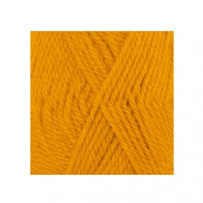 Drops Nepal Uni Colour 50 g / 2923 Goldenrod