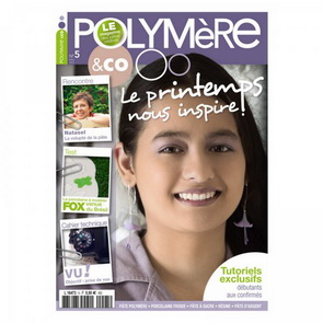 Polymére & co. / No. 5 / časopis