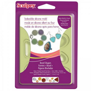Bezel Mould by Sculpey