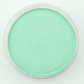 PanPastel / Pearlescent Green