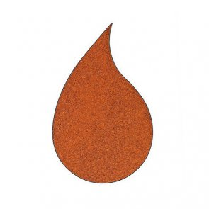 Embossing Powder WOW! / Earth Tone / Paprika