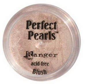 Perfect Pearls pudr / Blush