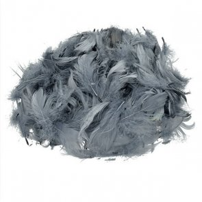 Feathers / Efco / Light Grey